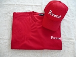 Shirt and Cap Set #Perazzi