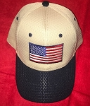 New Product - American Flag Cap