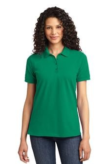 Ladies Polo Shooting Shirt LKP155