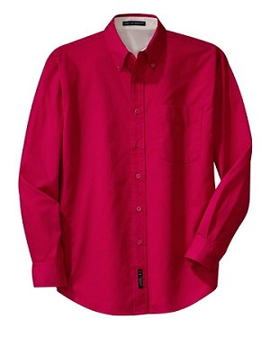 Long Sleeve Button Down Shirt Style S608.....(NEW)